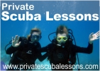 Pet Friendly Private Scuba Lessons