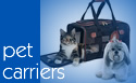 Pet carriers for pet travel