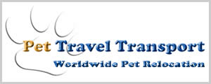 Pet Travel Transport can help get your pet there safely.
