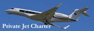 Private Jet Charter is a lifetime experience for you and your pet