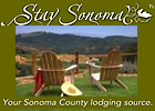 Pet friendly accommodations in Sonoma, California