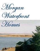Morgan Waterfall Homes