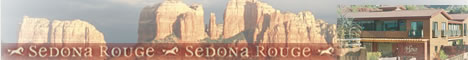 Pet friendly Sedona Rouge in Flagstaff, Arizona